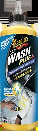 Car Wash Plus G25024