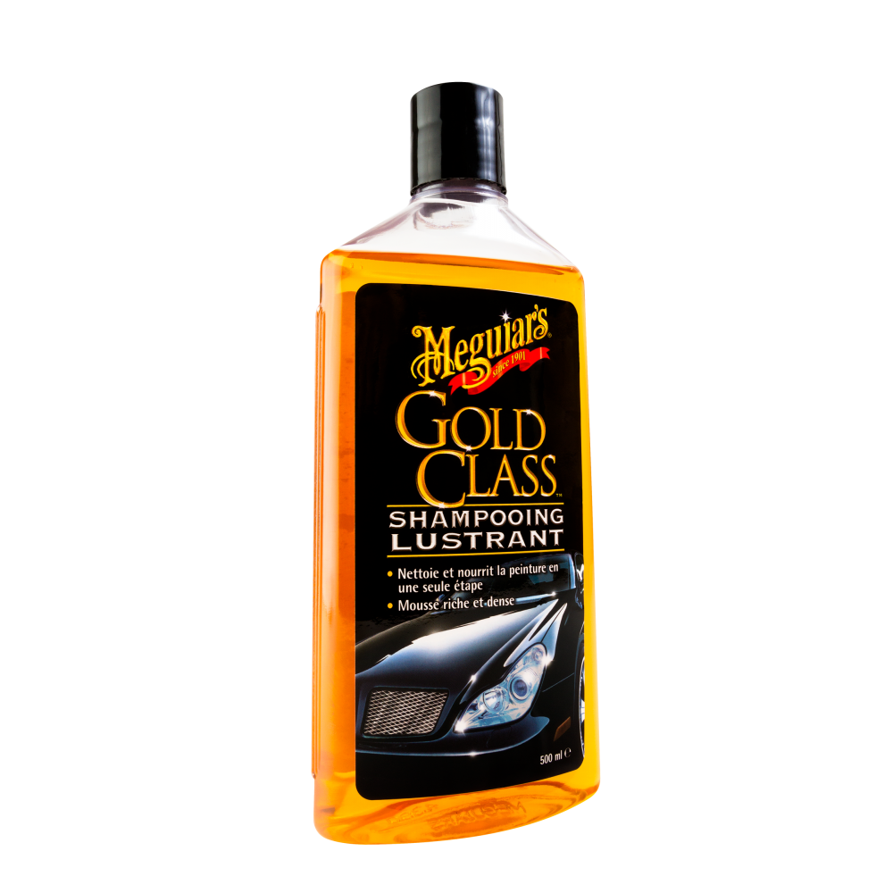 Shampooing Lustrant Gold Class G7116F